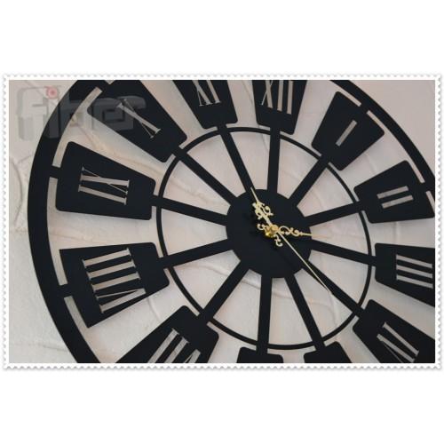 Zegar ścienny LUCIDA - 50cm