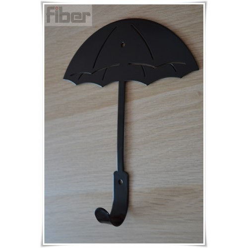Wieszak na parasol suchy