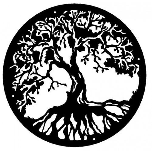 Drzewo - ozdoba na dom