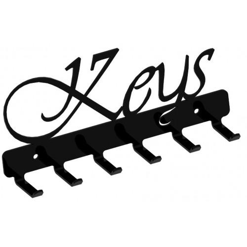 KEYS - wieszak na klucze