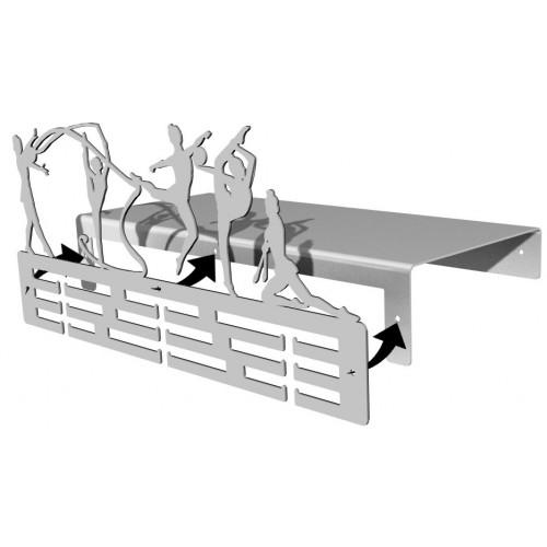 Półka na puchary - modułowa