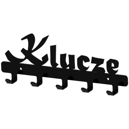 KLUCZE - wieszak do przedpokoju