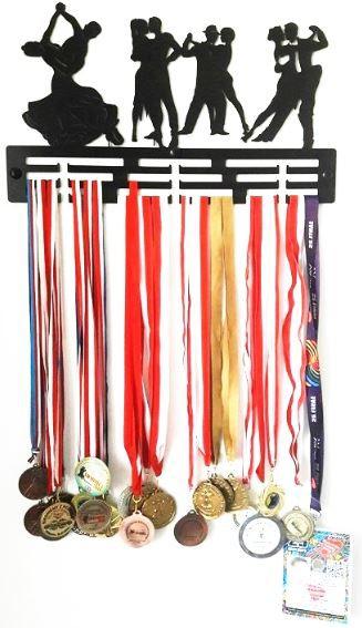 Wieszaki na medale